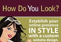 A great web design by Diva Designz Web Design Studio, Montgomery, AL:
