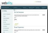 A great web design by Drupal Developers, San Francisco, CA: