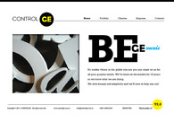 A great web design by Control ge, Buenos Aires, Argentina: