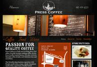 A great web design by Tornado Design, Phoenix, AZ: