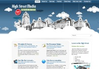A great web design by High Street Media, Melbourne, Australia: