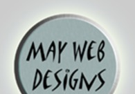 A great web design by May Web Designs, Washington DC, DC: