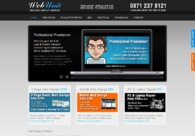 A great web design by Web Design & PC Repair , London, United Kingdom: