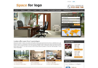 A great web design by Roohware Technologies, Mardan, Pakistan: