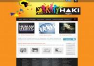 A great web design by Sprint-Interactive , Nairobi, Kenya: