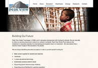A great web design by Drift Web Design, Inc., Baton Rouge, LA: