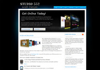 A great web design by Studio 552 Web Design, Tempe, AZ: