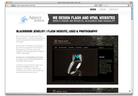 A great web design by Agency Zebra, Cape Town, South Africa: