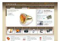 A great web design by Eva Britt Design, Seattle, WA:
