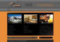 A great web design by Wild Cat Design, Brisbane, Australia: