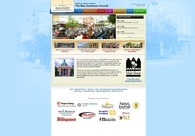 A great web design by Dan D. Skelley, Gainesville, FL: