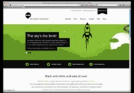 A great web design by PANDR Web Design & Development, Norwich, United Kingdom: