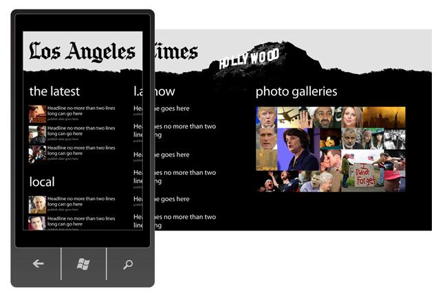 A great web design by Ginett Colon, Chicago, IL: