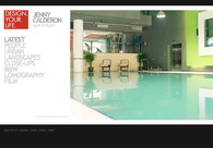 A great web design by Tom Roof, Los Angeles, CA:
