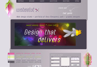 A great web design by Websalut Design Studio, Sacramento, CA: