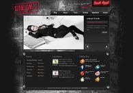 A great web design by Pixel Me Pink, San Diego, CA: