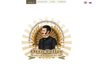 A great web design by Otto Feller, Chicago, IL: