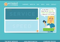 A great web design by DevelopStream, Atlanta, GA: