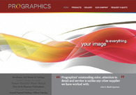A great web design by Pixelate Web Design, Rockford, IL: