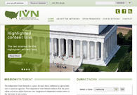 A great web design by Corporate Web Image, Inc., San Diego, CA: