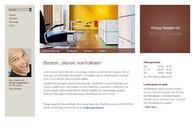 A great web design by 2nddesign.net, Baar, Switzerland: