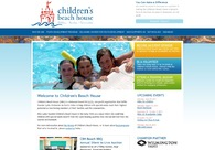 A great web design by Fine Line Websites, Lewes, DE: