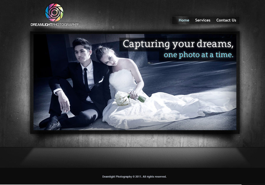A great web design by Digital Patches, Honolulu, HI: