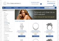 A great web design by trendmarke Werbeagentur GmbH, Stuttgart, Germany: