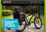 A great web design by Cornerstone Technologies, Calgary, Canada:
