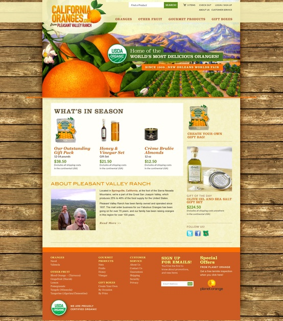 A great web design by VITAL BGS, Salt Lake City, UT: