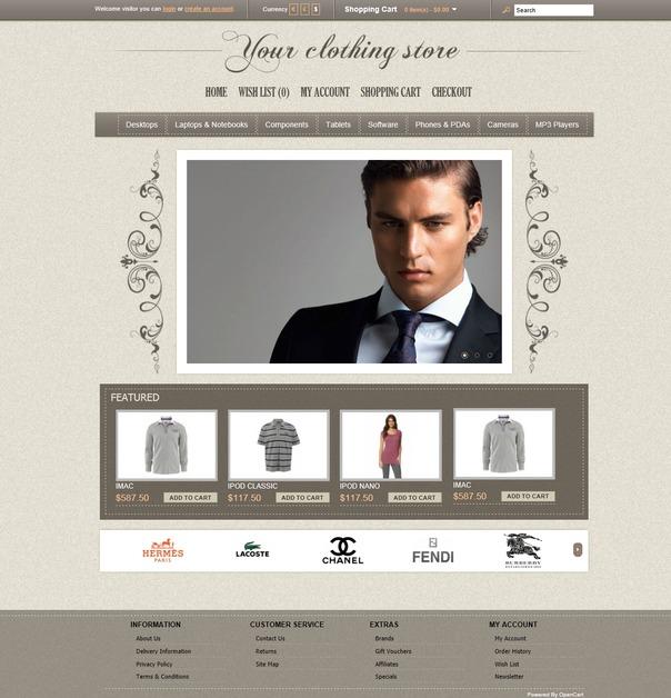 A great web design by onlyopencart, Salt Lake City, UT: