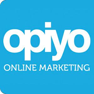 A great web design by Opiyo, Cheltenham, United Kingdom: