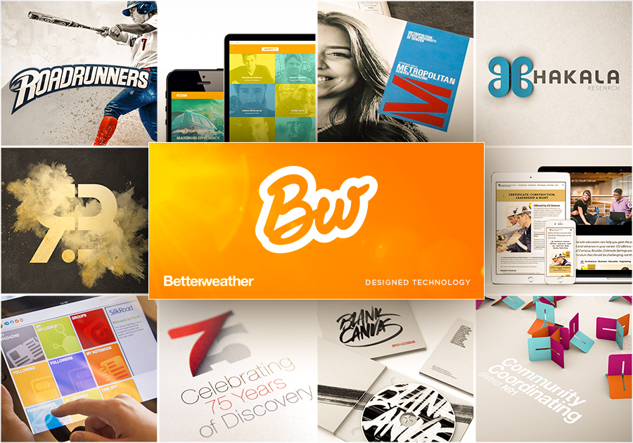 A great web design by Betterweather, Denver, CO: Other, Other, Other, Other