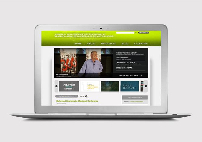A great web design by Emberlane, Brighton, United Kingdom: