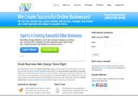 A great web design by Next Step Design Studio: