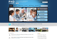 A great web design by 60Degree Digital, New Delhi, India:
