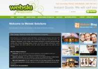 A great web design by Web Design Sydney - Webski, Sydney, Australia: