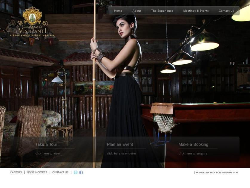 A great web design by SIDDATWORK, Dehradun, India: