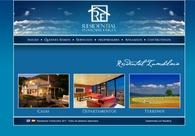 A great web design by Axon Reactive, Los Angeles, CA: