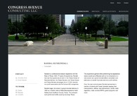 A great web design by Papermud, Austin, TX: