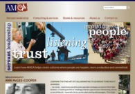 A great web design by Jaminfrog, Dallas, TX: