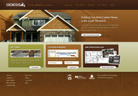 A great web design by Shawn Adrian, Vancouver, Canada: