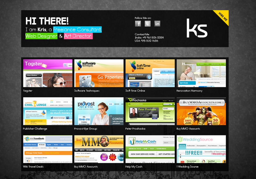 A great web design by Kanchibhatta.com, Boston, MA: