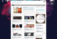A great web design by Graphicsuperhero, Singapore, Singapore: