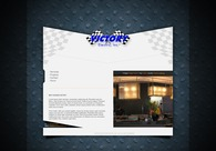 A great web design by Liquidus Creative, Denver, CO: