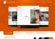 A great web design by Giblette Design, Denver, CO: