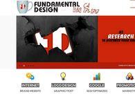 A great web design by FundamentalDesign.net, Charlotte, NC: