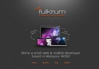 A great web design by Fulkrum Interactive Media, Petaling Jaya, Malaysia: