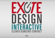 A great web design by Excite Design, Beirut, Lebanon:
