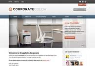 A great web design by Shopaholla, Oklahoma City, OK: